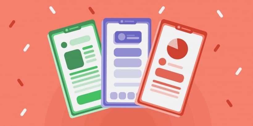 Best And Extreme Work by Mobile Apps Developers