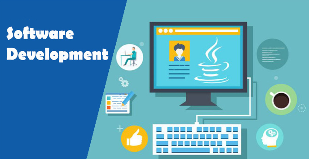 Here Is The Process of Software Development